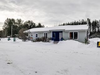 Maison à vendre à Notre-Dame-du-Laus, Laurentides, 1483, Route  309 Sud, 21413027 - Centris.ca