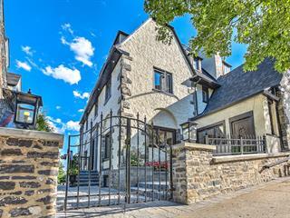 Maison à vendre à Montréal (Ville-Marie), Montréal (Île), 3738, Chemin de la Côte-des-Neiges, 17988959 - Centris.ca