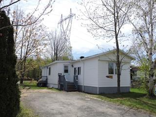 Maison mobile à vendre à Lévis (Les Chutes-de-la-Chaudière-Est), Chaudière-Appalaches, 1078, Rue  Alainbourg, 24105207 - Centris.ca