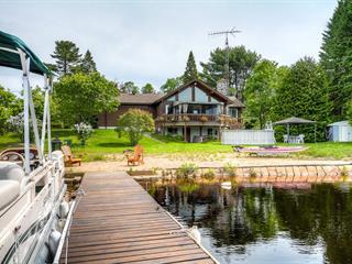 Cottage for sale in Lantier, Laurentides, 438, Chemin du Lac-Ludger, 23420947 - Centris.ca