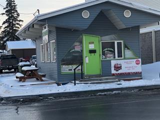 Commercial building for sale in Lac-Mégantic, Estrie, 6239, Rue  Salaberry, 15550677 - Centris.ca