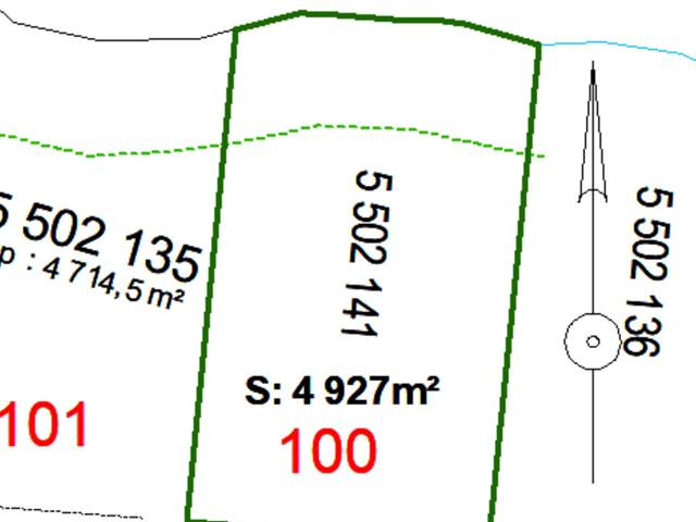 Lot for sale in Saint-Faustin/Lac-Carré, Laurentides, Chemin du Bord-de-l'Eau, 14493047 - Centris.ca