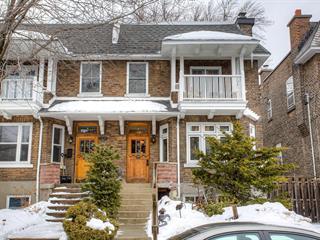 House for sale in Montréal (Côte-des-Neiges/Notre-Dame-de-Grâce), Montréal (Island), 3433, Avenue  Montclair, 21684358 - Centris.ca