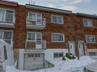 Duplex à vendre à Montréal (Mercier/Hochelaga-Maisonneuve), Montréal (Île), 580 - 582, Avenue  Bilaudeau, 23131314 - Centris.ca