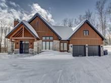 Maison à vendre à Saint-Sauveur, Laurentides, 416, Chemin de la Réserve, 25623970 - Centris.ca