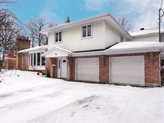 House for sale in Baie-d'Urfé, Montréal (Island), 91, Rue  Victoria, 16185832 - Centris.ca