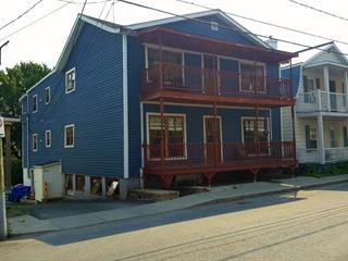 Quintuplex à vendre à Saint-Césaire, Montérégie, 1015 - 1017, Avenue  Saint-Paul, 14219977 - Centris.ca