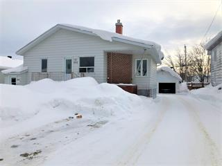 House for sale in Chibougamau, Nord-du-Québec, 542 - 544, 1re Rue, 10577754 - Centris.ca