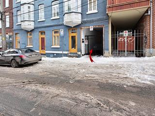 Condo for sale in Québec (La Cité-Limoilou), Capitale-Nationale, 611, Rue  Saint-Olivier, apt. 2, 11058976 - Centris.ca