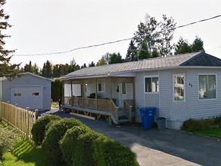 Mobile home for sale in Saint-Ambroise, Saguenay/Lac-Saint-Jean, 69, Rue de la Prairie, 19909863 - Centris.ca