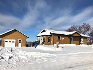Maison à vendre à La Malbaie, Capitale-Nationale, 59, Rang du Ruisseau-des-Frênes, 24253469 - Centris.ca