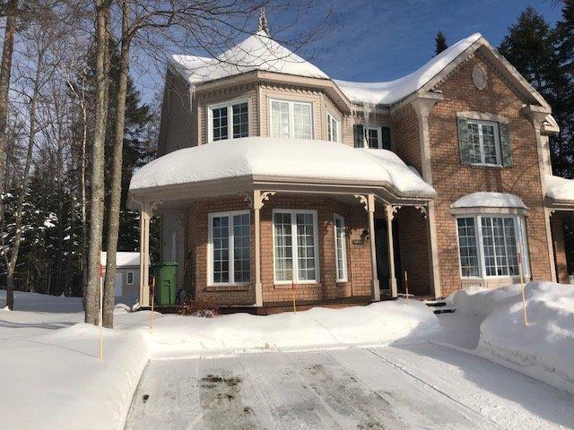 House for sale in Québec (La Haute-Saint-Charles), Capitale-Nationale, 1082, Rue du Geyser, 23236577 - Centris.ca