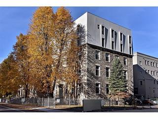 Loft / Studio for sale in Québec (La Cité-Limoilou), Capitale-Nationale, 598, 8e Avenue, apt. 508, 15205915 - Centris.ca