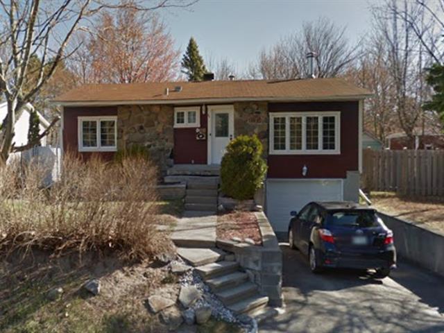 Maison à vendre à Lorraine, Laurentides, 25, Rue de Châtel, 17375864 - Centris.ca
