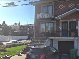 Duplex for sale in Montréal (LaSalle), Montréal (Island), 1502A - 1504, Rue  Hébert, 15827030 - Centris.ca