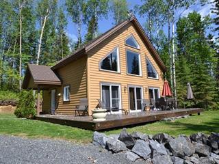 House for sale in Péribonka, Saguenay/Lac-Saint-Jean, 388, Chemin du Réservoir, 13404325 - Centris.ca