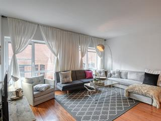Condo / Apartment for rent in Montréal (Ville-Marie), Montréal (Island), 345, Rue  De La Gauchetière Ouest, apt. 709, 13962718 - Centris.ca