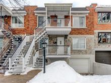 Duplex à vendre à Montréal (Ahuntsic-Cartierville), Montréal (Île), 9839 - 9841, Rue  Saint-Hubert, 21243037 - Centris.ca