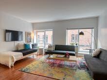 Condo / Apartment for rent in Montréal (Ville-Marie), Montréal (Island), 345, Rue  De La Gauchetière Ouest, apt. 509, 15400246 - Centris.ca