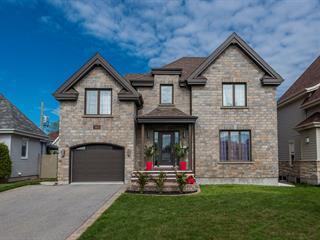 Maison à vendre à Châteauguay, Montérégie, 362, Rue  Carrière, 25867421 - Centris.ca