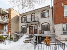 Triplex à vendre à Montréal (Rosemont/La Petite-Patrie), Montréal (Île), 1988 - 1990A, Rue  Saint-Zotique Est, 18196049 - Centris.ca