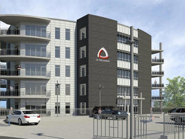 Condo for sale in Lévis (Desjardins), Chaudière-Appalaches, 5191, Rue  Saint-Georges, apt. 702, 14675213 - Centris.ca