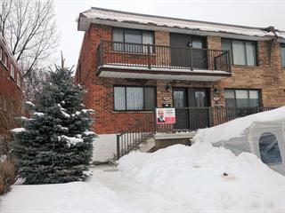 Triplex à vendre à Montréal (Ahuntsic-Cartierville), Montréal (Île), 6991 - 6993, Avenue  Alfred-De Vigny, 21850409 - Centris.ca