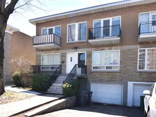 Triplex à vendre à Montréal (Saint-Laurent), Montréal (Île), 2020 - 2024, Rue  Dutrisac, 21911103 - Centris.ca