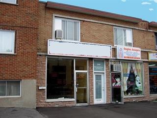 Local commercial à louer à Montréal (Ahuntsic-Cartierville), Montréal (Île), 2484, Rue  Fleury Est, 19480120 - Centris.ca