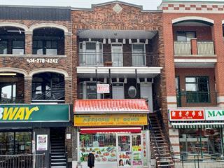 Condo / Appartement à louer à Montréal (Rosemont/La Petite-Patrie), Montréal (Île), 7113, Rue  Saint-Denis, app. 4, 21377317 - Centris.ca