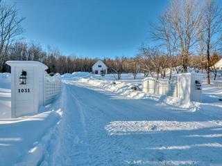 Hobby farm for sale in Sainte-Anne-des-Lacs, Laurentides, 1031Z, Chemin de Sainte-Anne-des-Lacs, 12745234 - Centris.ca