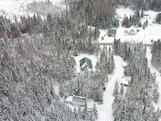 Maison à vendre à Lac-Supérieur, Laurentides, 460, Montée  Desjardins, 28439056 - Centris.ca