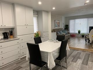 Maison mobile à vendre à Mont-Laurier, Laurentides, 1239, boulevard  Albiny-Paquette, app. 14, 14576130 - Centris.ca