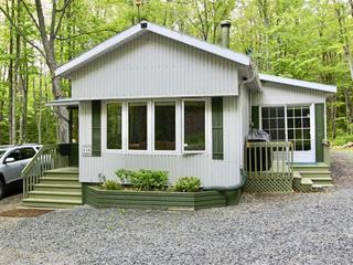 Mobile home for sale in Saint-Gabriel-de-Rimouski, Bas-Saint-Laurent, 117, Avenue des Bois-Francs, 17570770 - Centris.ca