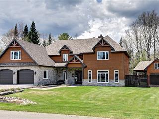 House for sale in Fossambault-sur-le-Lac, Capitale-Nationale, 22, Rue de la Pointe-aux-Bleuets, 24335108 - Centris.ca