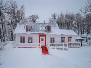 Maison à vendre à Saint-Jean-de-l'Île-d'Orléans, Capitale-Nationale, 10, Rue de l'Église, 25782425 - Centris.ca