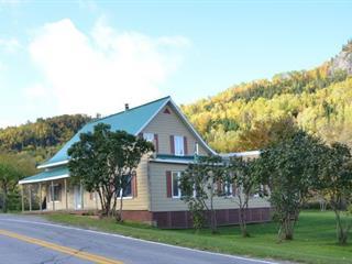 House for sale in L'Anse-Saint-Jean, Saguenay/Lac-Saint-Jean, 165, Rue  Saint-Jean-Baptiste, 27024857 - Centris.ca