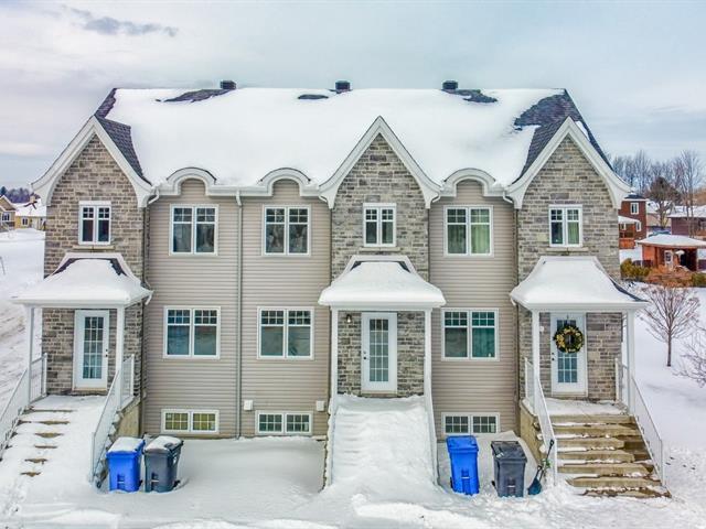 Condominium house for sale in Saint-Léonard-d'Aston, Centre-du-Québec, 22Z, Rang du Grand-Saint-Esprit, 17955754 - Centris.ca