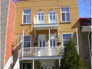 Condo / Appartement à louer à Montréal (Le Plateau-Mont-Royal), Montréal (Île), 5059, Rue  De Brébeuf, 17161246 - Centris.ca