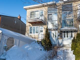 Duplex à vendre à Montréal (Ahuntsic-Cartierville), Montréal (Île), 10395 - 10397, Rue  J.-J.-Gagnier, 16997394 - Centris.ca