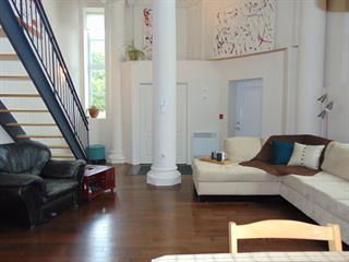 Loft / Studio à vendre à Lévis (Desjardins), Chaudière-Appalaches, 11, Rue de Bienville, app. 112, 16863014 - Centris.ca
