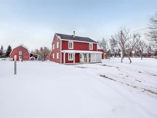 Fermette à vendre à Sainte-Catherine-de-la-Jacques-Cartier, Capitale-Nationale, 149Z, Route  Montcalm, 18938692 - Centris.ca