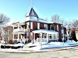 Duplex à vendre à Victoriaville, Centre-du-Québec, 45 - 49, Rue  Gamache, 17762301 - Centris.ca