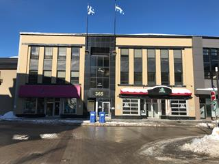 Commercial unit for rent in Saguenay (Chicoutimi), Saguenay/Lac-Saint-Jean, 363, Rue  Racine Est, 15557468 - Centris.ca