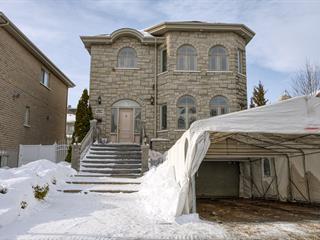 Maison à vendre à Montréal (Saint-Léonard), Montréal (Île), 5239, Rue  Paul-Émile-Petit, 11264891 - Centris.ca