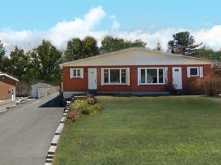 Maison à vendre à Québec (La Haute-Saint-Charles), Capitale-Nationale, 1301, Rue de l'Esplanade, 27117724 - Centris.ca