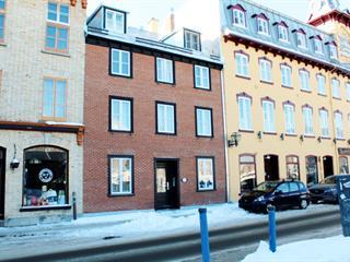 Loft / Studio for sale in Québec (La Cité-Limoilou), Capitale-Nationale, 227, Rue  Saint-Paul, apt. 5, 23811151 - Centris.ca