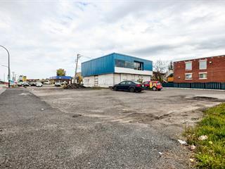 Lot for sale in Montréal (Anjou), Montréal (Island), 8650, boulevard  Métropolitain Est, 13980088 - Centris.ca