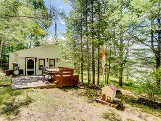 Cottage for sale in Notre-Dame-de-la-Salette, Outaouais, 288, Chemin du Domaine, 23606435 - Centris.ca