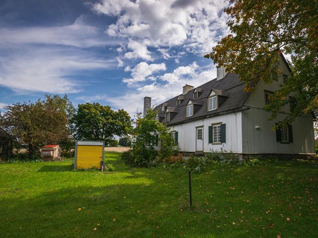 Bâtisse commerciale à vendre à Lévis (Les Chutes-de-la-Chaudière-Ouest), Chaudière-Appalaches, 1630Z, Route  Marie-Victorin, 20250950 - Centris.ca